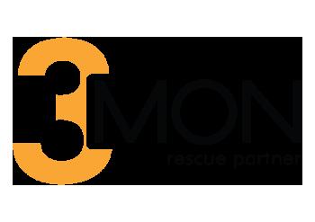 3MON Rescue partner logo